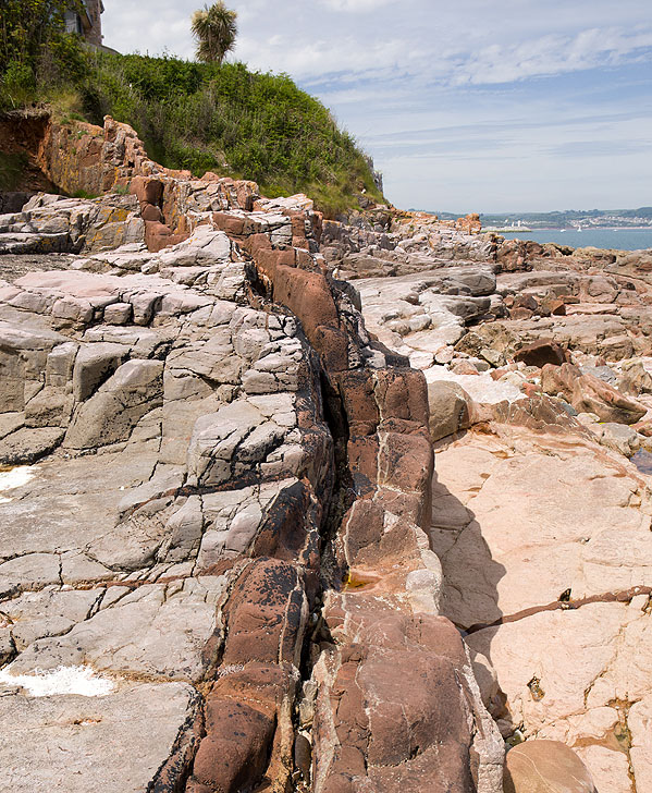 Shoalstone Beach - Neptunian Dyke (S36)
