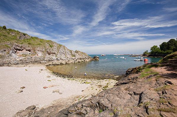 Fishcombe Point