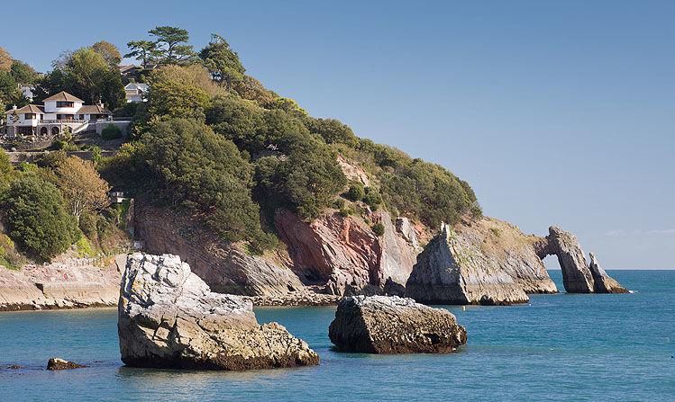 Peak Tor Cove