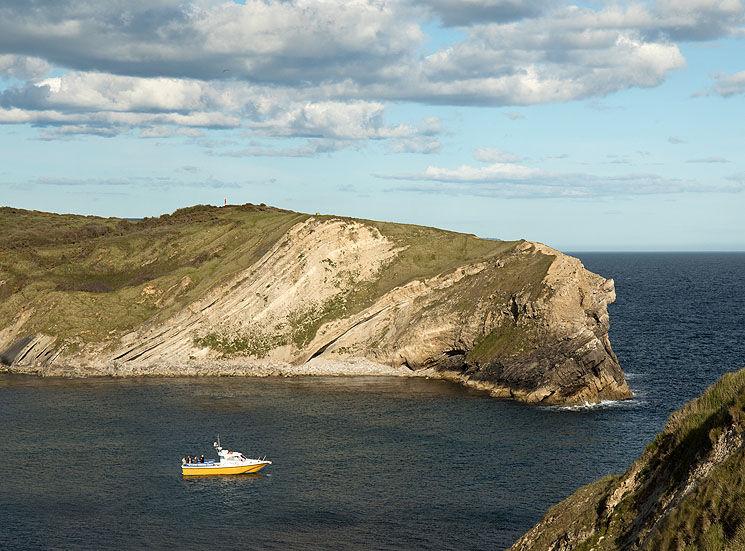 East Horn - Lulworth Cove