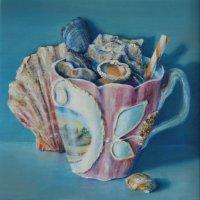 Shells in a Mug
