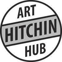 Hitchin Art Hub, local artists on show