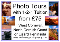 PHOTO TOURS WITH 1-2-1 TUITION
