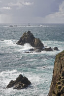 APPROACHING STORM (Lands End)