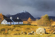 AUTUMN AT BLACK ROCK COTTAGE