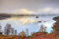 AUTUMNINAL REFLECTIONS (Ullswater)