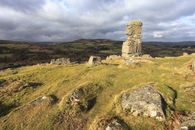 BOWERMAN'S NOSE (Dartmoor)