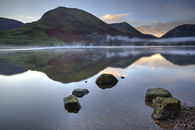 BROTHERSWATER SUNRISE
