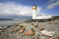 CAIRNRYAN LIGHTHOUSE