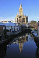 CATHEDRAL REFLECTIONS (Truro)