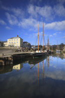CHARLESTOWN REFLECTIONS