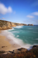 COAST PATH VIEW (Porthcurno)