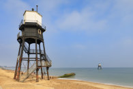 DOVERCOURT LIGHTHOUSES