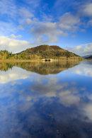 DUN NAN CUAICHE REFLECTIONS (Inveraray)
