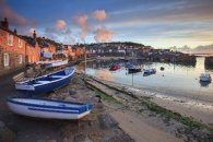 EARLY MORNING (Mousehole)