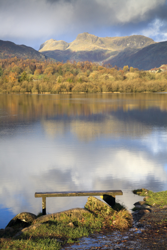 ELTERWATER REFLECTIONS