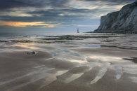 FALLING SANDS BEACH