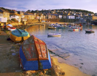 PLACEMAT First Light (Mousehole)
