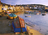 FIRST LIGHT (Mousehole)