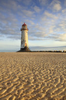 FIRST LIGHT (Talacre Lighthouse)