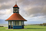 FRINTON-ON-SEA CLOCK TOWER