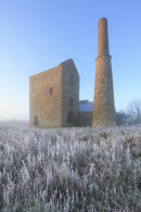 FROST AT WHEAL BUSY