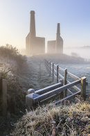 FROSTY MORNING (Wheal Bush)