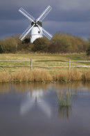 GREEN RIDGE WINDMILL (Patcham, Brighton)