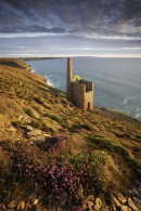 HEATHER ABOVE WHEAL COATES
