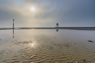 INTO THE LIGHT (Dovercourt)