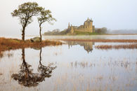 KILCHURN REFLECTIONS