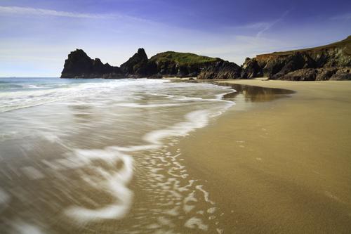 KYNANCE BEACH