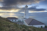 LIGHTHOUSE AT TREVOSE