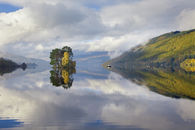 LOCH TAY REFLECTIONS