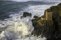 LOWER ENGINE HOUSE AT BOTALLACK