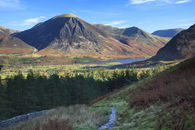 LOWESWATER TERRACE