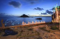 MARAZION CHRISTMAS LIGHTS