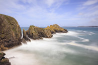 MEROPE ROCKS (Mother Iveys Bay)