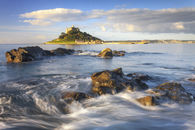 MORNING LIGHT (St Michael's Mount)