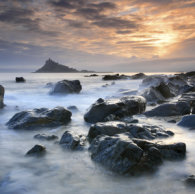 COASTER Mounts Bay Sunset