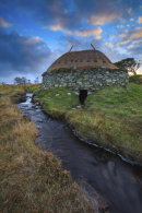 NORSE MILL (Isle of Lewis)