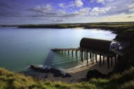 PADSTOW LIFEBOAT STATION (Mother Ivey's Bay)