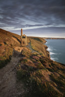 PATH TO WHEAL COATES