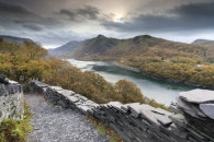 THE ZIGZAGS (Dinorwic Slate Quarry)