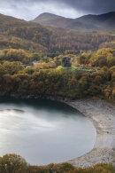 ABOVE LLYN PERIS (Snowdonia)