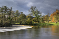 AUTUMN AFTERNOON (Horseshoe Falls)