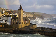 PORTHLEVEN CLOCK TOWER