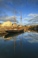 REFLECTIONS AT CHARLESTOWN