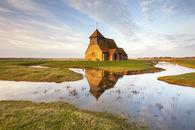REFLECTIONS AT FAIRFIELD CHURCH