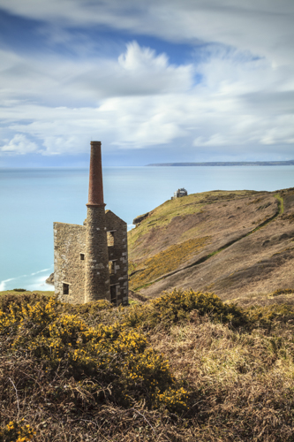 RINSEY ENGINE HOUSE